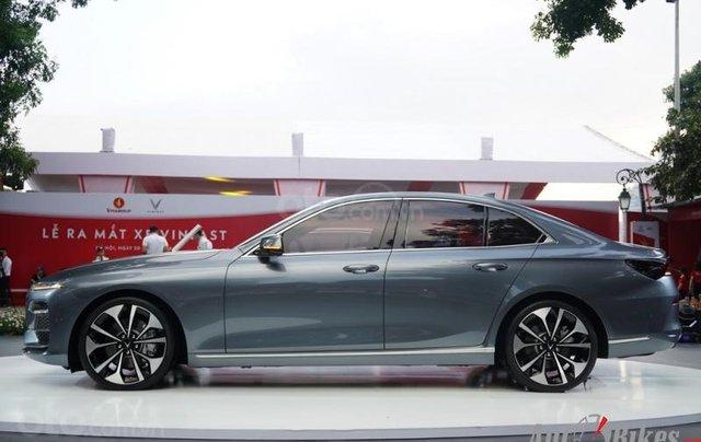Bán xe VinFast LUX A2.0 đời 20192
