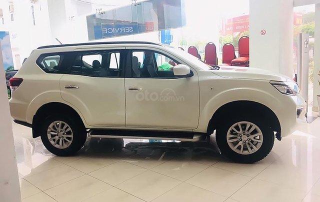 Bán xe Nissan Terra S 2.5 MT 2WD đời 2018, màu trắng, nhập khẩu1