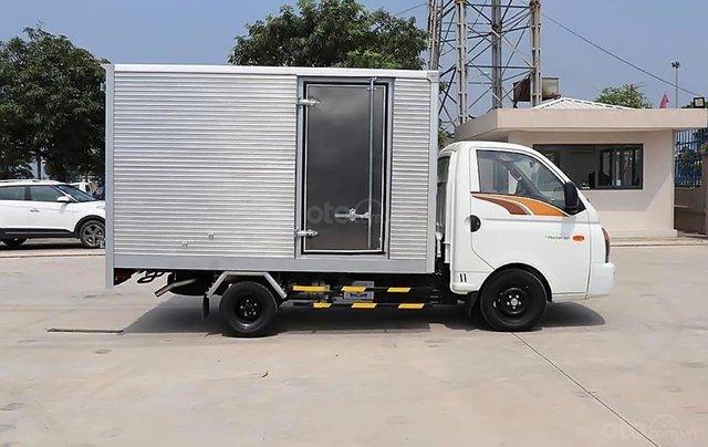 Bán Hyundai Porter H150 sản xuất 2019, màu trắng, 365 triệu1