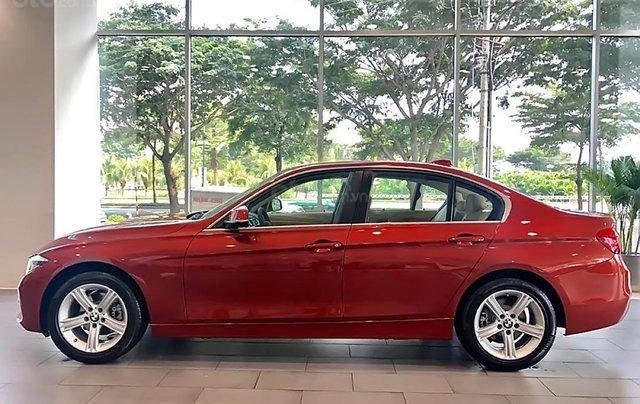 Bán BMW 320i - Xe nhập khẩu từ Đức - chất lượng vượt trội chuẩn châu Âu1