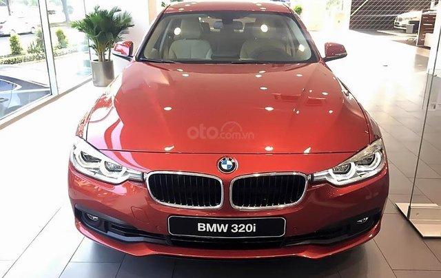 Bán BMW 320i - Xe nhập khẩu từ Đức - chất lượng vượt trội chuẩn châu Âu0