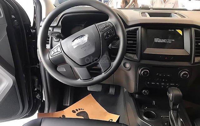 Bán Ford Everest 2019, màu đen, nhập khẩu1