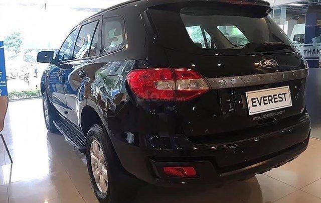Bán Ford Everest 2019, màu đen, nhập khẩu2