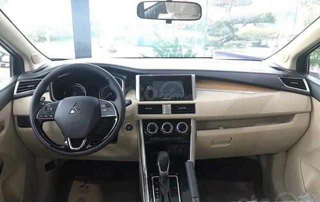 Bán Mitsubishi Xpander năm sản xuất 2019, màu đen, xe nhập khẩu 100% indonesia2