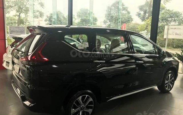 Bán Mitsubishi Xpander năm sản xuất 2019, màu đen, xe nhập khẩu 100% indonesia1