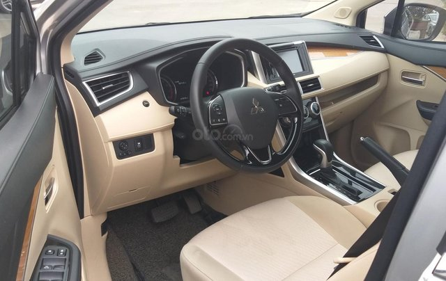 Bán Mitsubishi Xpander năm sản xuất 2019, màu đen, xe nhập khẩu 100% indonesia5