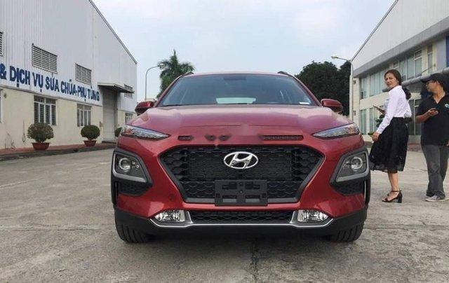 Bán gấp chiếc Hyundai Kona 2.0AT ưu đãi giá khủng, hỗ trợ trả góp, giao nhanh4