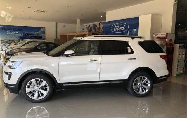 Bán Ford Explorer năm sản xuất 2018, nhập khẩu, giao nhanh toàn quốc0