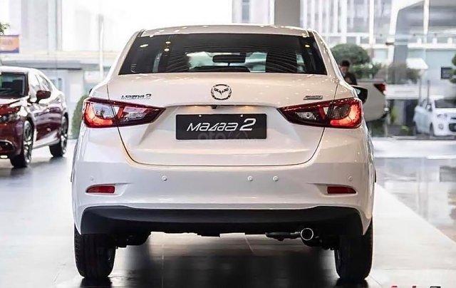 Bán xe Mazda 2 Premium 2019, màu trắng, Nhập khẩu Thái Lan 1