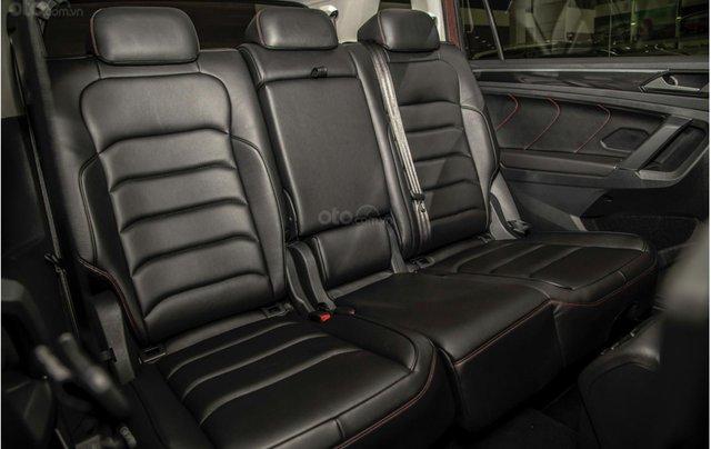 Volkswagen Tiguan Allspace - Xe Đức nhập khẩu - tháng 12 giảm giá sốc hơn 100 triệu kèm quà nhiều quà tặng giá trị10