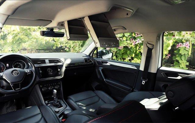 Volkswagen Tiguan Allspace - Xe Đức nhập khẩu - tháng 12 giảm giá sốc hơn 100 triệu kèm quà nhiều quà tặng giá trị8