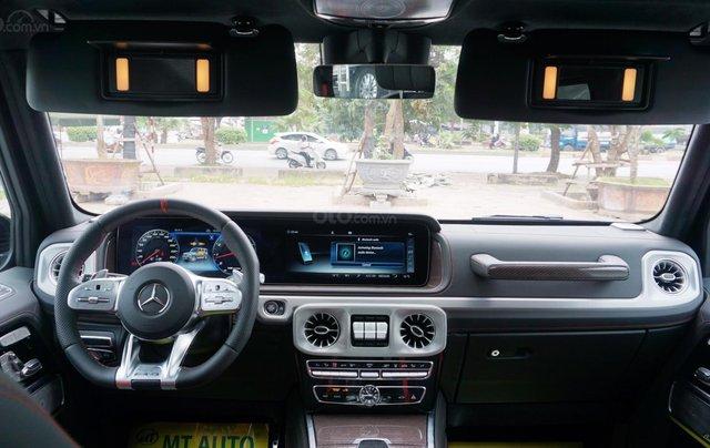 Bán G63 -AMG Edition One năm 2019, màu đen, nhập khẩu2