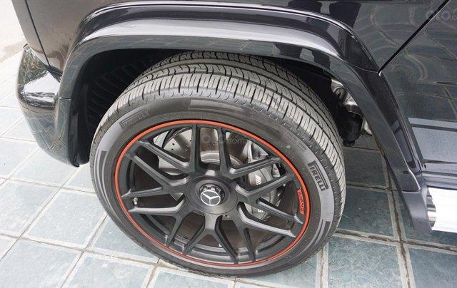 Bán G63 -AMG Edition One năm 2019, màu đen, nhập khẩu6