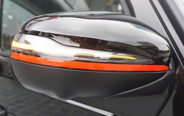 Bán G63 -AMG Edition One năm 2019, màu đen, nhập khẩu9