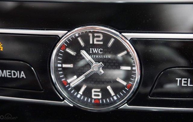 Bán G63 -AMG Edition One năm 2019, màu đen, nhập khẩu11