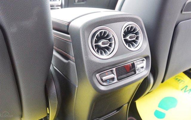 Bán G63 -AMG Edition One năm 2019, màu đen, nhập khẩu13