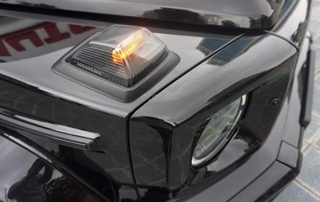 Bán G63 -AMG Edition One năm 2019, màu đen, nhập khẩu15