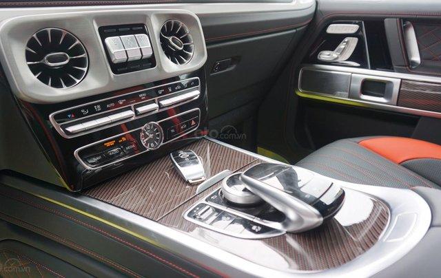 Bán G63 -AMG Edition One năm 2019, màu đen, nhập khẩu20