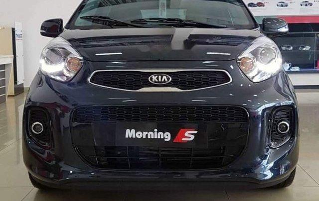 Bán xe Kia Morning S AT sản xuất năm 2019, giá thấp, giao nhanh toàn quốc0