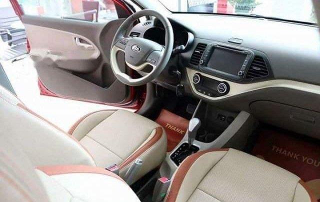 Bán xe Kia Morning S AT sản xuất năm 2019, giá thấp, giao nhanh toàn quốc4