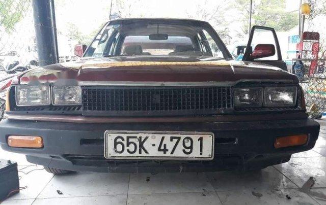 Bán xe Honda Accord sản xuất năm 1988, xe nhập  3