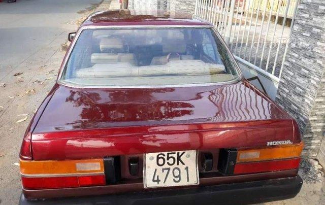 Bán xe Honda Accord sản xuất năm 1988, xe nhập  2