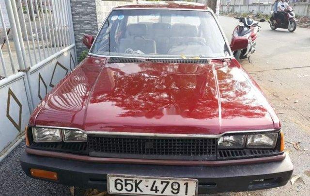 Bán xe Honda Accord sản xuất năm 1988, xe nhập  0