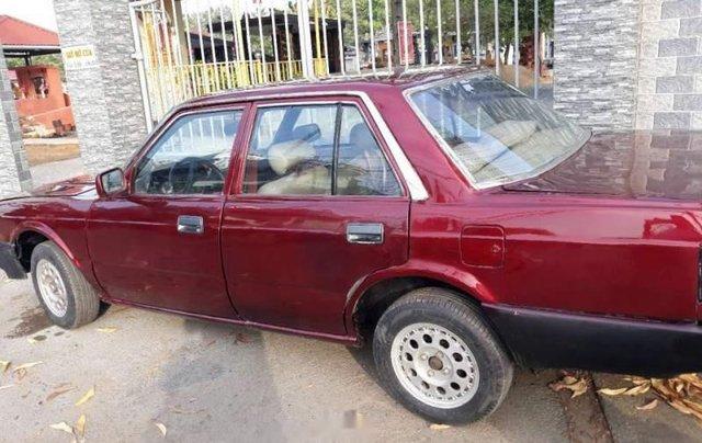 Bán xe Honda Accord sản xuất năm 1988, xe nhập  1