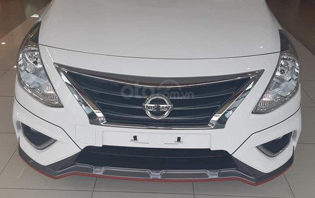 Bán ô tô Nissan Sunny XV - Q 2019 giá tốt nhất miền Bắc5