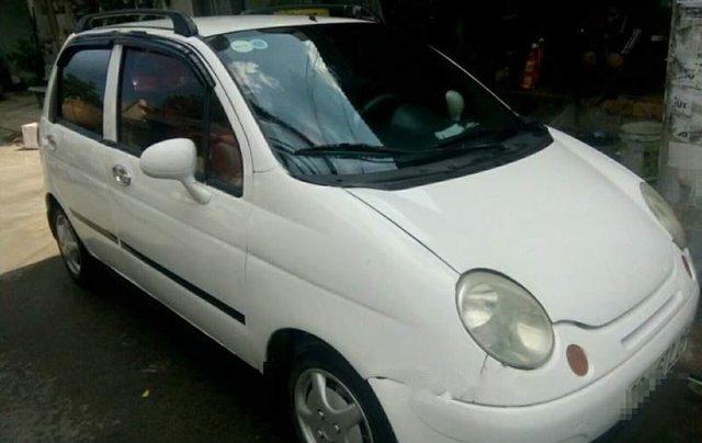 Bán Daewoo Matiz đời 2008, xe giá thấp, chính chủ sử dụng0