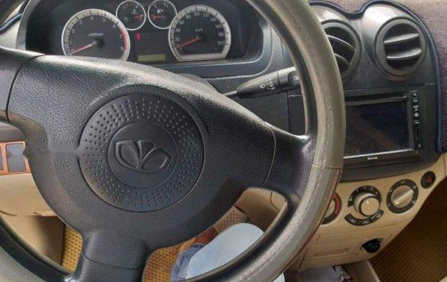 Bán xe Daewoo Gentra sản xuất 2010, xe nhập, xe chính chủ giá thấp, động cơ ổn định5