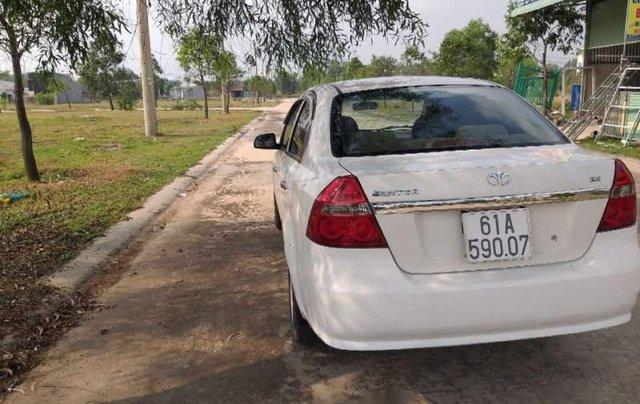 Bán xe Daewoo Gentra sản xuất 2010, xe nhập, xe chính chủ giá thấp, động cơ ổn định1