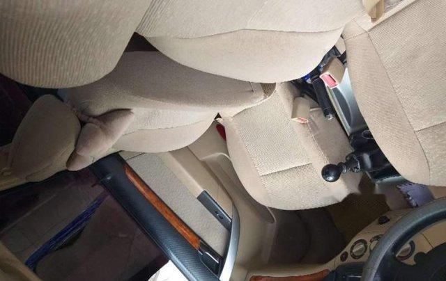 Bán xe Daewoo Gentra sản xuất 2010, xe nhập, xe chính chủ giá thấp, động cơ ổn định4