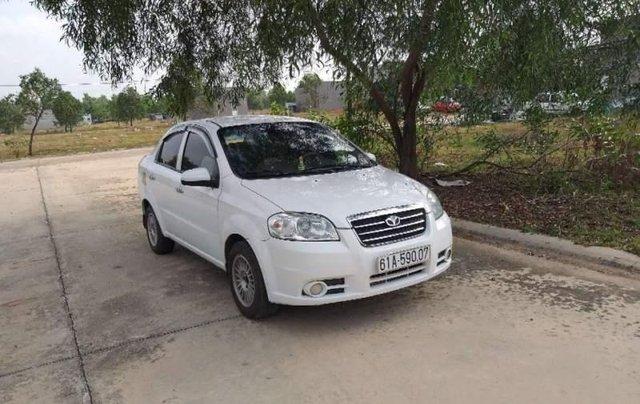 Bán xe Daewoo Gentra sản xuất 2010, xe nhập, xe chính chủ giá thấp, động cơ ổn định0