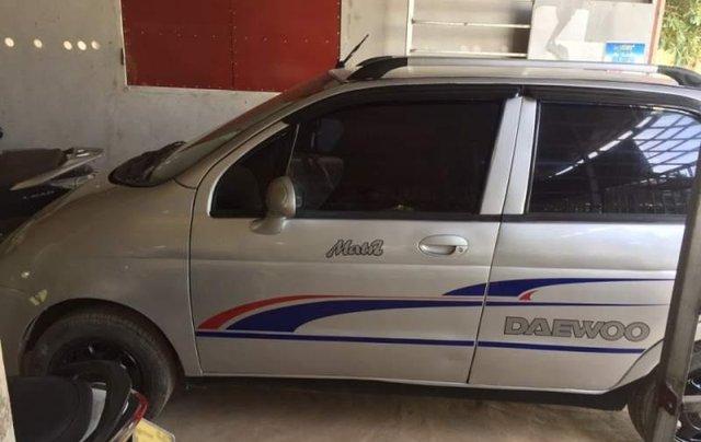 Bán Daewoo Matiz đời 2008, xe giá thấp, chính chủ sử dụng2