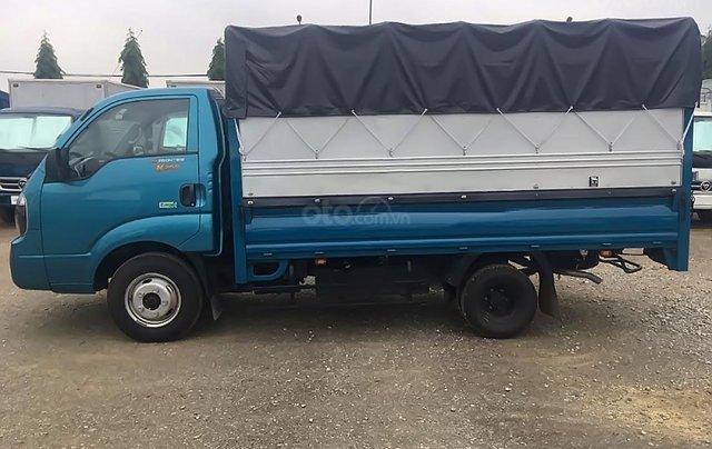Bán ô tô Kia Frontier K250 đời 2019, màu xanh lam1