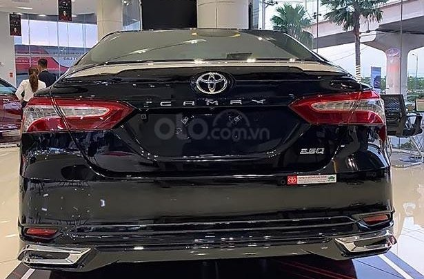Bán Toyota Camry 2.0G 2019 nhập khẩu nguyên chiếc Thái Lan1