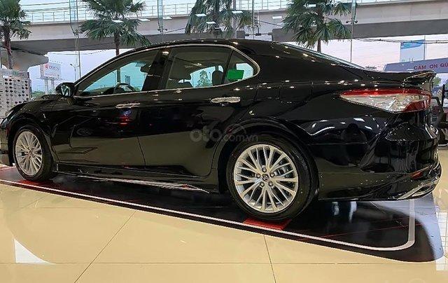 Bán Toyota Camry 2.0G 2019 nhập khẩu nguyên chiếc Thái Lan3