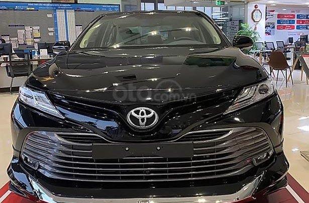 Bán Toyota Camry 2.0G 2019 nhập khẩu nguyên chiếc Thái Lan0