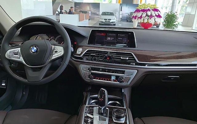 Bán BMW 750Li sản xuất năm 2019, màu trắng, nhập khẩu3