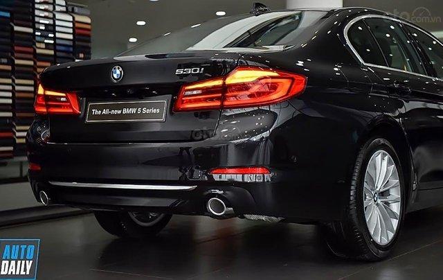 Bán BMW 5 Series 530i năm sản xuất 2019, nhập nguyên chiếc từ Đức và có sẵn để giao ngay1