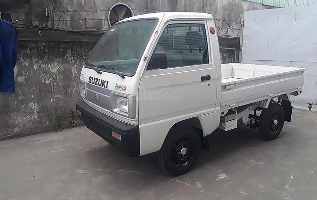 Bán Suzuki Cary TRuck - Xe có sẵn - Nhỏ gọn, tiện chạy ngõ hẻm0