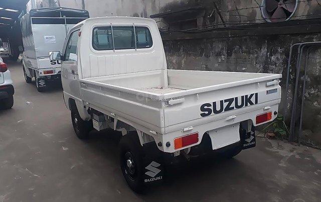 Bán Suzuki Cary TRuck - Xe có sẵn - Nhỏ gọn, tiện chạy ngõ hẻm1