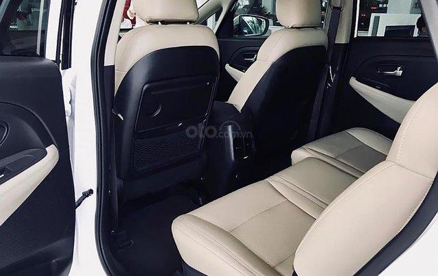 Bán xe Kia Rondo GMT năm 2019, màu trắng, 609 triệu1