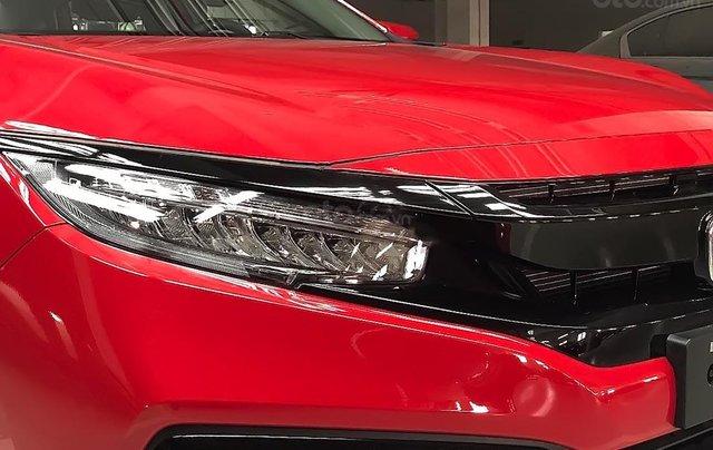 Bán Civic RS 2019 đẳng cấp - Thể thao - Bứt phá3