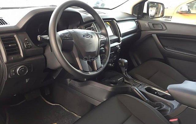 Bán xe Ford Everest Ambiente 2.0 4x2 AT đời 2019, màu trắng, nhập khẩu nguyên chiếc, giá tốt3