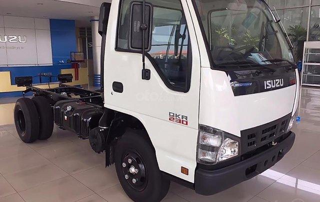 Bán ô tô Isuzu QKR 230 sản xuất năm 2019, màu trắng, mới 100%4
