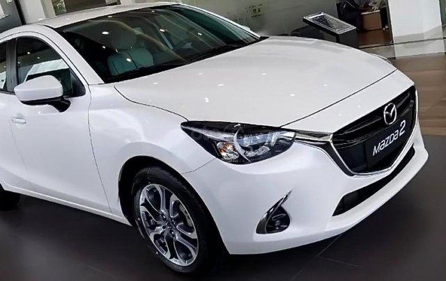Cần bán xe Mazda 2 Premium SE sản xuất năm 2019, màu trắng, xe nhập Thái0