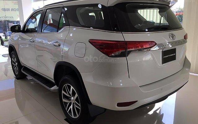 Bán Toyota Fortuner 2019 nhập Indonesia, giao xe ngay, giá tốt nhất Sài Gòn1
