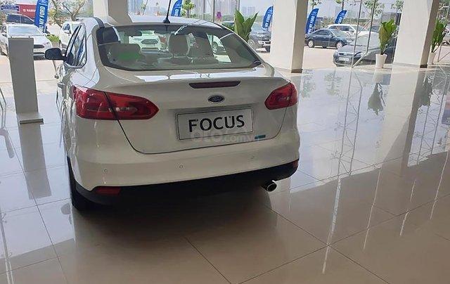 Bán Ford Focus Trend - Lắp ráp trong nước1